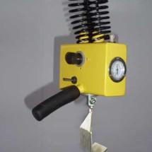 BA100 Control Box Pressure Regulator and Stainless Steel Pail hook.jpg