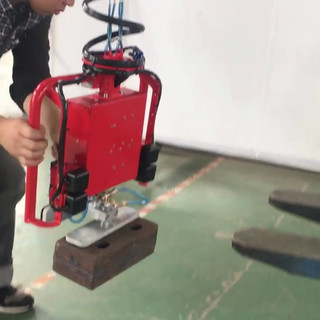 Armtec cable balancing suction cup indus