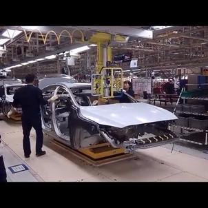 Armtec VA100 - Volvo Car Roof Installer.