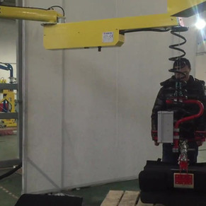 Armtec cable balancing manipualtor for h