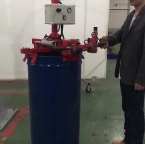 Armtec drum pail industrial manipulator