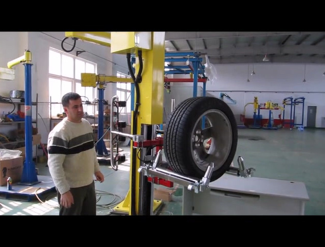 Tyre Lifter.mp4