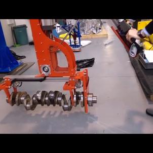 C1070 - Crankshaft Famatec.mp4