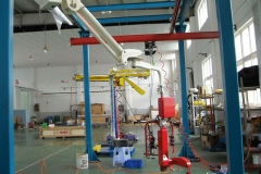 Aluminum Rail Systems