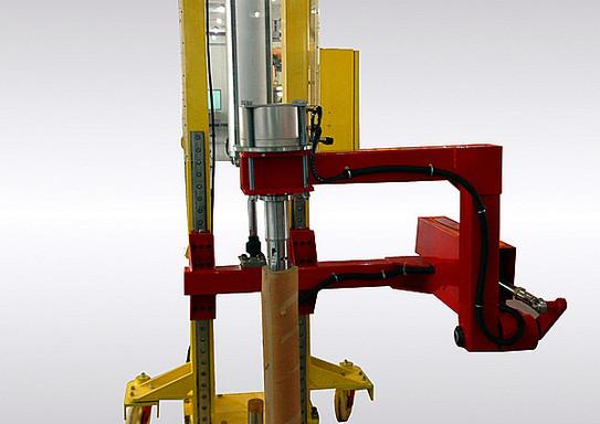 Armtec VA 300 500kg Roll Handling Floor Mobile  (2).jpg