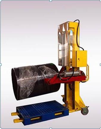 Armtec VA 300 500kg Roll Handling Floor