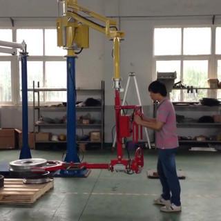 Armtec industrial manipulator RA200 for
