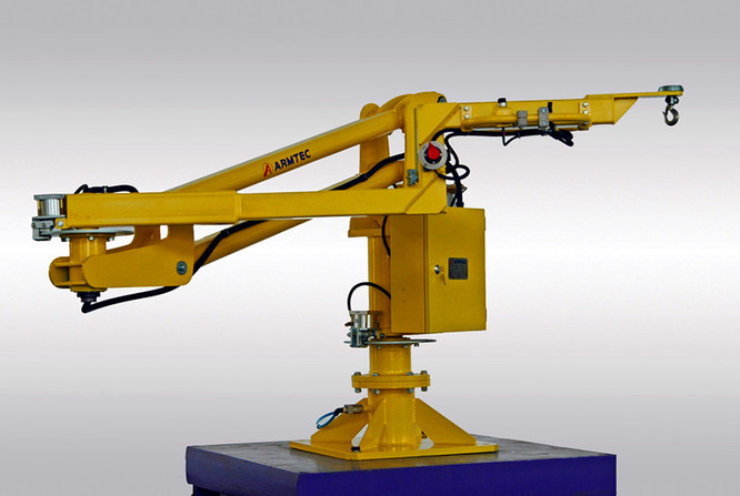 Low Profile Lifter