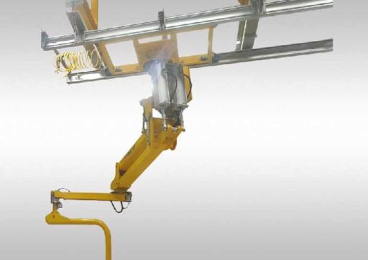 Armtec RA200 Manipulator Overhead Running + Rail + Trolley + Air Supply Station sm.jpg