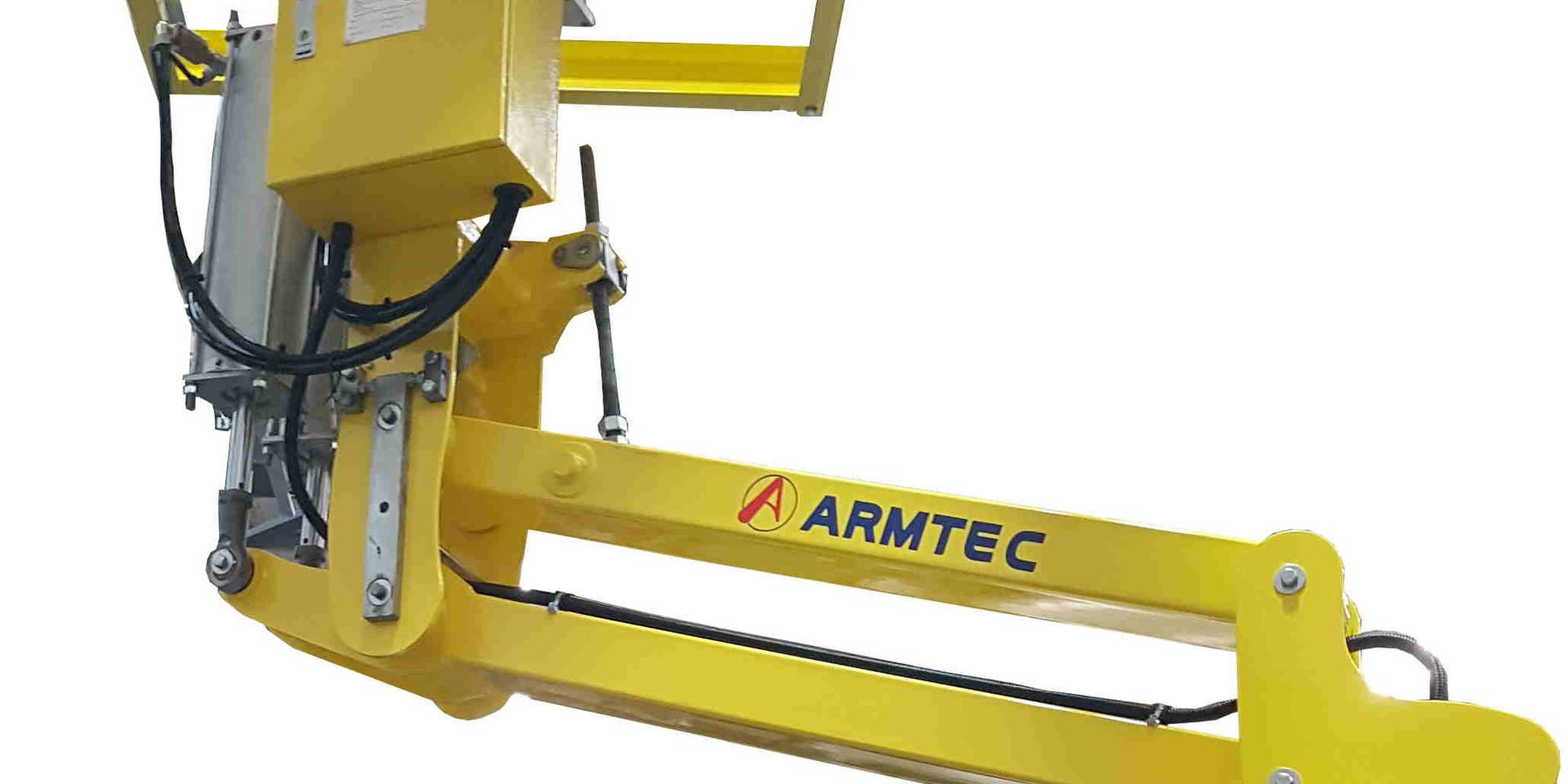 Armtec RA200 Overhead