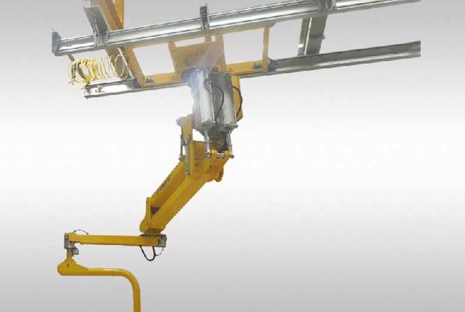 Armtec RA200 Manipulator Overhead Runnin