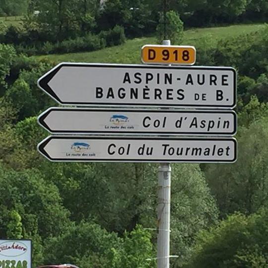 Pyrenees Tour