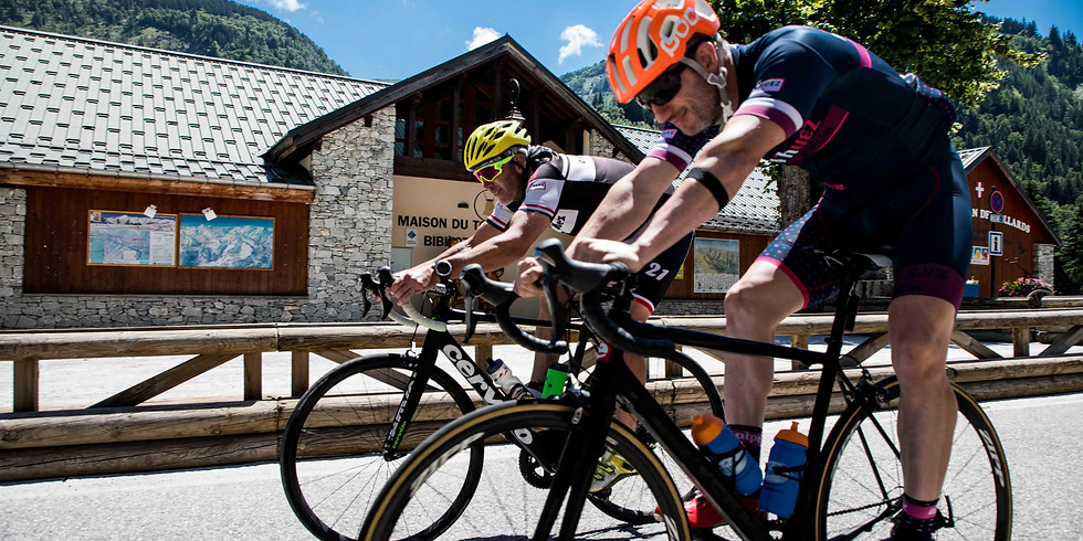 Alpe d'Huez  Book By July 31, 2018 for only $2,900