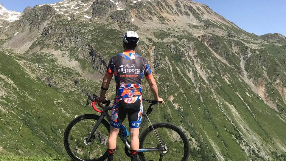 Alpe d'Huez Tour June 19th-26th  2021