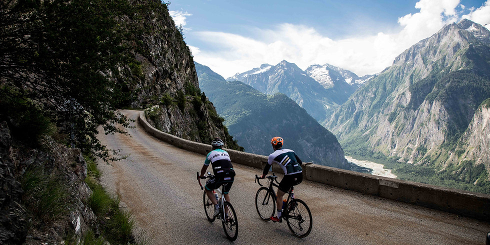 Tour of the Alps  Book By July 31, 2018 for only $2,900