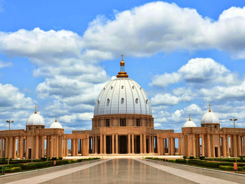 Basilica of Our Lady of Peace
