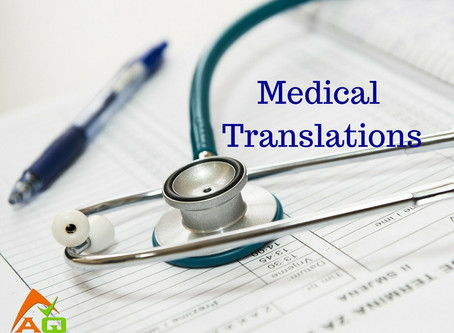 Professional Medical Translation Saves life