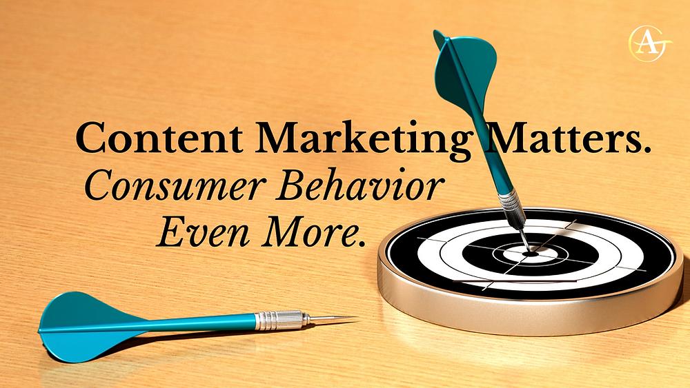 Customer-focused in content marketing 2021