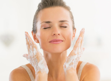 Beauty Tips How to cleanse your Face!