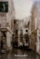 Inondations  Avignon. Cartes postales anciennes. Michel Gromelle. Avignon la cité mariale.