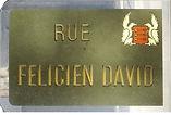 David Felicien