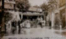 Inondations 1907 Montclar Avignon. Cartes postales anciennes. Michel Gromelle. Avignon la cité mariale.