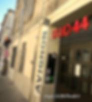 Avignon, Théâtre, Atelier 44, Festival