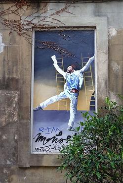 2005 L'histoire des larmes - rue de la B