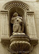 Vierge, Avignon, la cité mariale, Adhésion