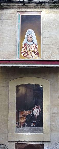 1949 Le Cid 1984 Richard III - Montee Pa