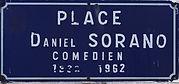 Sorano Daniel Place