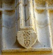 avignon, la cité mariale, logo, maison IV de Chiffre