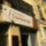 Avignon, Théâtre, Ateliers d'Amphoux, Festival
