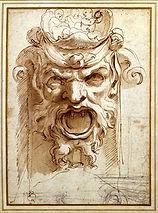Etude_d'Agostino_Caracci_Musée_Calvet.j