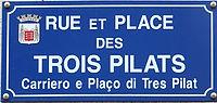 Trois Pilats