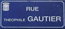 Gautier Théophile