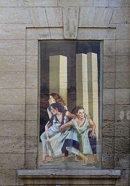 2012 Puz zle - rue Joseph Vernet