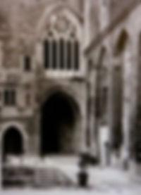 Palais des Papes Avignon . Cartes postales anciennes. Michel Gromelle. Avignon la cité mariale.