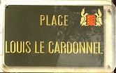 Le cardonnel Louis place.jpg