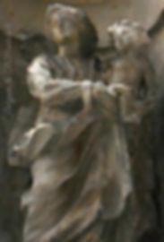 Avignon, histoire, patrimoine, statue, vierge, médiévale, chapelle, église, cité mariale, rempart, palais des papes, Bonneterie