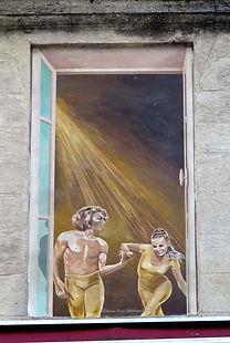 1968 Bhakti - Montee Paul Puaux