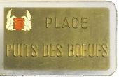 Puits des Boeufs Place