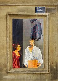 1998 Oedipe le Tyran - rue du Prévôt