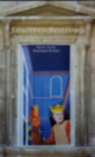 Fenetres, Festivals, Avignon, la cité mariale