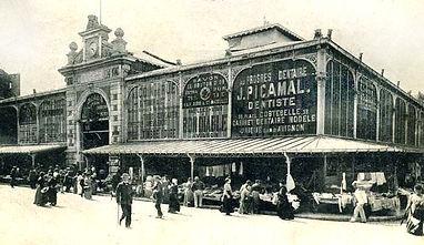 Pie - Halles vers 1900.jpg