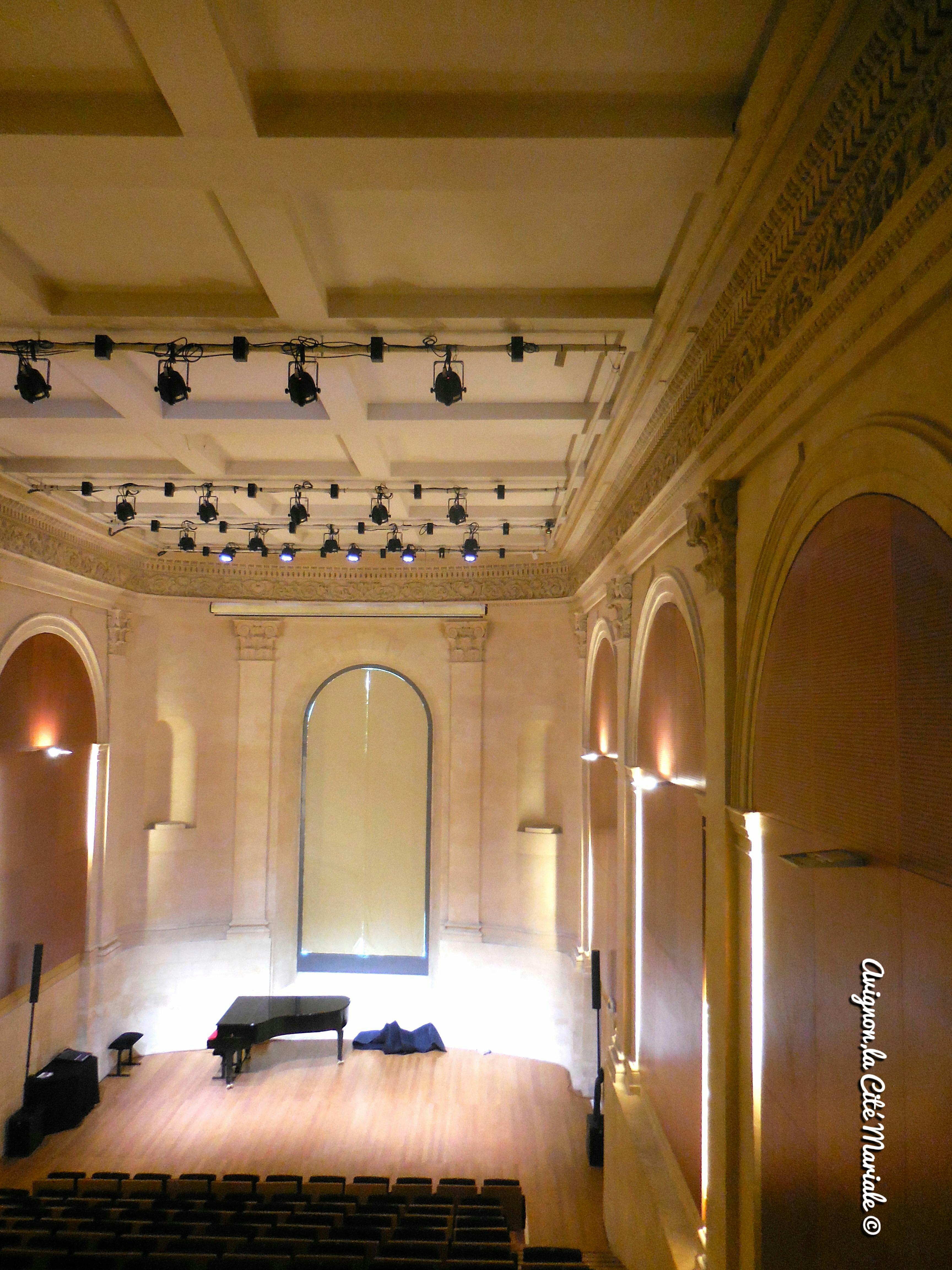 Conservatoire de musique - 10