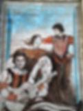 1952 Lorenzaccio - rue Molière