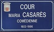 Casares Maria Cour