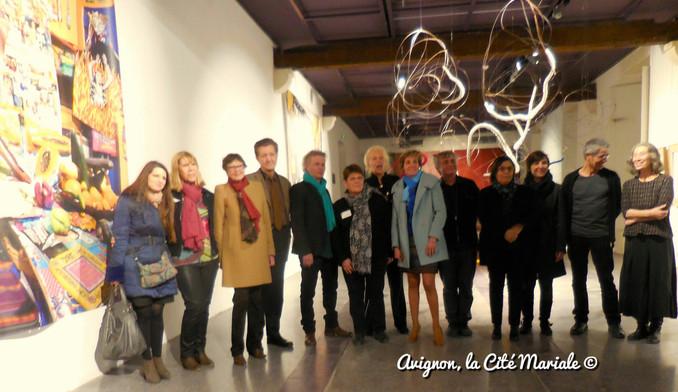 MAC'A - Maison des Arts Contemporains d'Avignon
