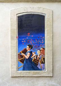 1983 Tanzaben_ Nelken - rue desFourbisse